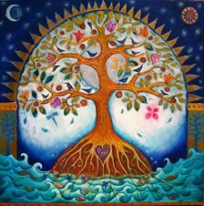 Shakrah Tree