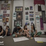 ROOTS Week 2014_Visual Art_Holding Space