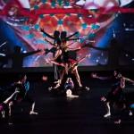 Dancealorus, the dance + film performance extravaganza that opens each Cucalorus Film Festival.
