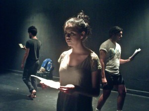Jose Torres-Tama Workshop 2