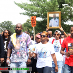 Mike Brown Family Marches