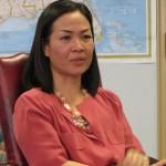 Mimi Vold, participant in GVP's Women Wisdom's Project.
