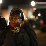 Katina Parker. (Ferguson) Photo: Orlando de Guzman