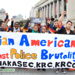 Ferguson October: AAAPB