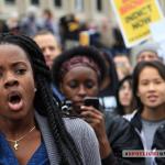 Ferguson October: Brittney Ferrell