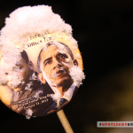 Obama Mike Brown Memorial