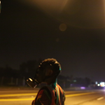 Police_Standoff_Gas_Masks_Tanks_Katina Parker