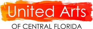 United Arts of Central FL logo