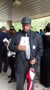 Omari Fox_Funeral