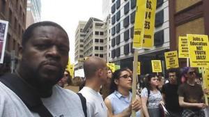 SC Protest_Omari Fox