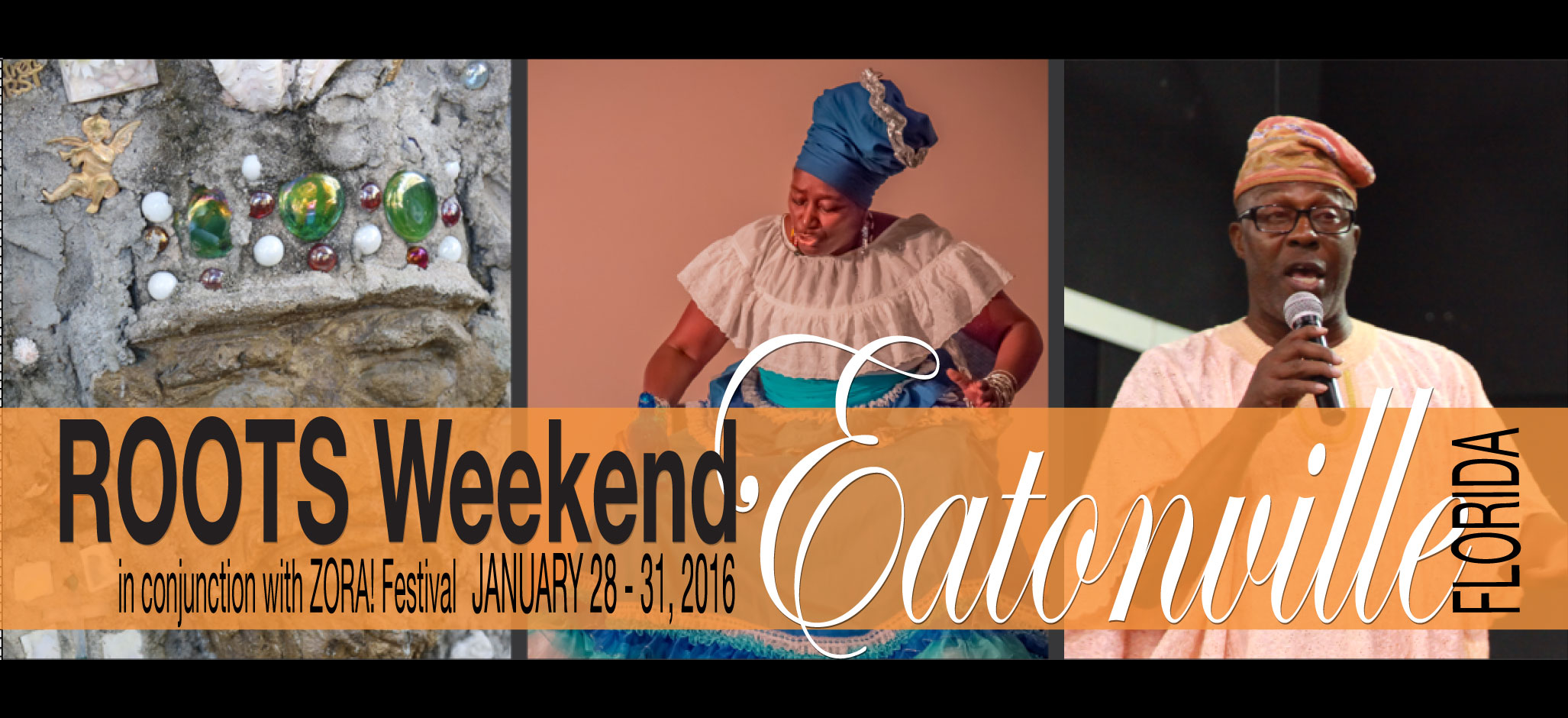 ROOTS Weekend Eatonville