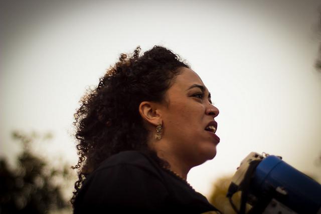Serena Sebring, NC-based Campaign Organizer, SONG.