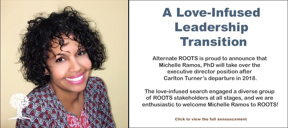 Leadership Transition Webslider - Michelle